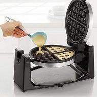 Best 5 Round Waffle Maker & Iron You Can Get In 2021 Reviews