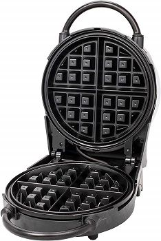 Cucina Pro 4 Slice Waffle Maker review