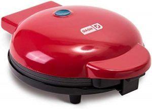 Dash Mini Red Maker