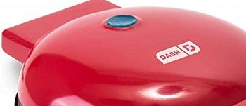 Dash Mini Red Maker review