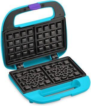 Disney DFR-2 Waffle Maker review