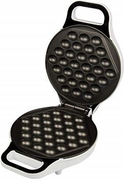 Masterchef Bubble Waffle Maker review
