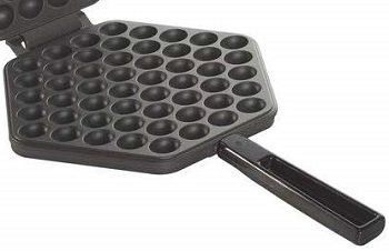Nordic Ware Bubble Waffle Maker review