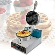 Top 5 Waffle Maker & Iron With Timer To Pick In 2021 Reviews