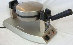 Waring Pro WMK300A Waffle Maker