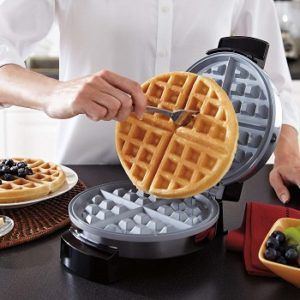 best-waffle-maker-iron