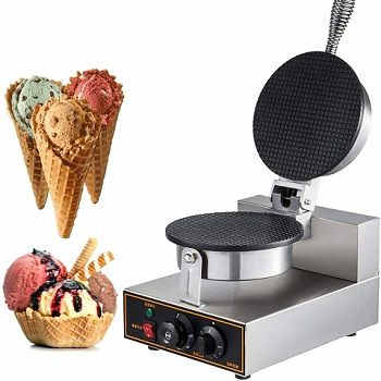 commercial-waffle-maker