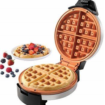 copper-waffle-maker